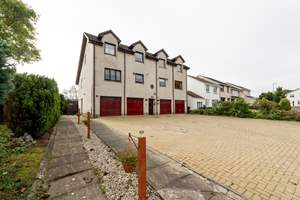 CONDORRAT VILLAGE, CUMBERNAULD