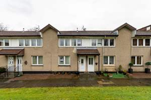 KILDRUM, CUMBERNAULD